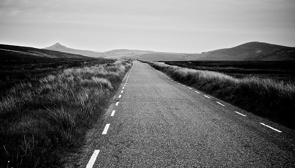 De bestemming bepaalt de weg